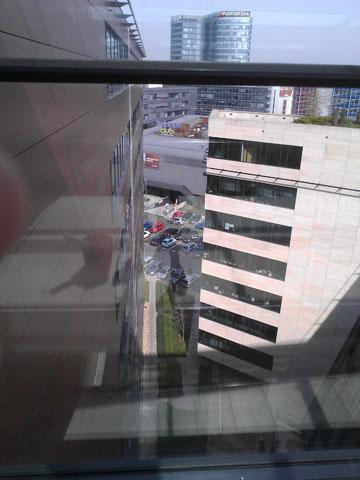 Mytí oken praha 8